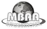 MBAA International Logo